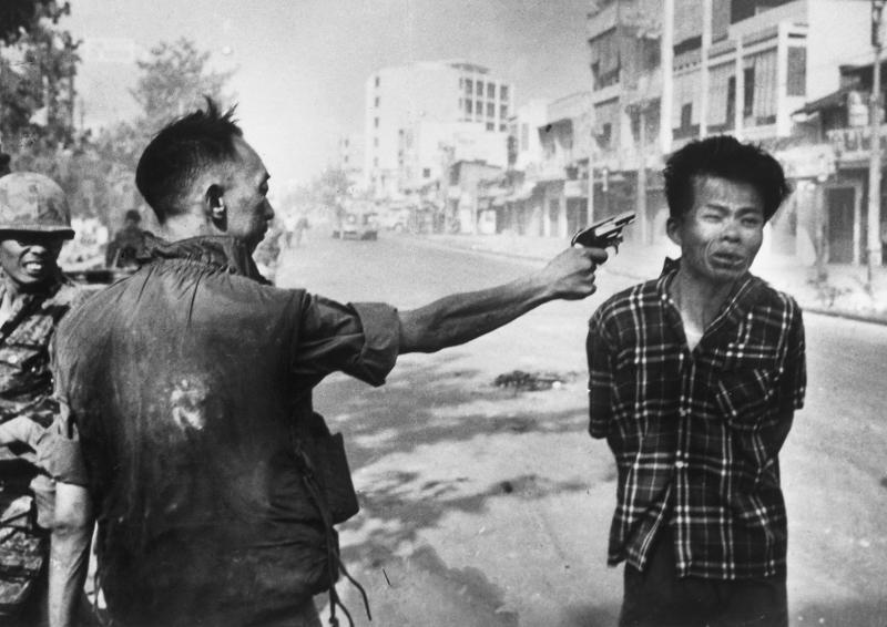 Hành quyết tại Sài Gòn